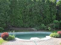 Bazén 5,5m-3m