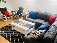 Nové Chalupy - apartmán k pronajmutí - 23