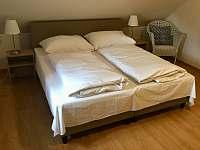 Nové Chalupy - apartmán k pronajmutí - 24