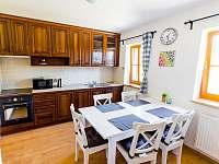 Nové Chalupy - apartmán k pronajmutí - 27