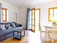 Nové Chalupy - apartmán k pronajmutí - 32