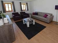 Nové Chalupy - apartmán k pronajmutí - 17