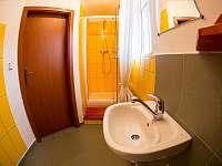 Apartmán č.1 koupelna - Lipno nad Vltavou