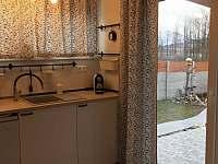 Kuchyňská linka - Horní Planá