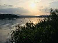 Lipno - Horní Planá
