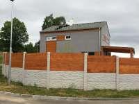 Rekreační dům Helma Horní Planá - ubytování Horní Planá