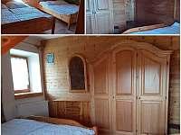 Pokoj číslo 33 - 4.lůžka - Nové Hutě
