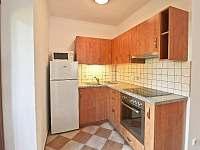 Apartmán K Debrníku - pronájem apartmánu - 12 Železná Ruda