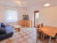 Apartmán K Debrníku - apartmán ubytování Železná Ruda - 9