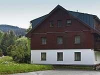 Apartmán na horách - Železná Ruda