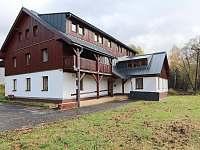 Apartman K Bedrníku - Železná Ruda - ubytování Železná Ruda