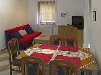 Apartmán K Debrníku - apartmán k pronájmu - 6 Železná Ruda