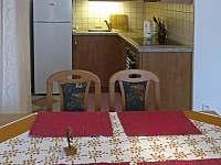 Apartmán K Debrníku - pronájem apartmánu - 7 Železná Ruda