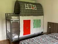 Apartmán k pronajmutí - pronájem apartmánu - 7 Nová Pec - Nové Chalupy