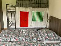 Apartmán k pronajmutí - apartmán k pronájmu - 6 Nová Pec - Nové Chalupy