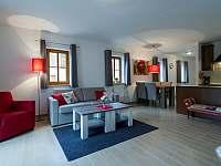 Apartmán k pronajmutí - apartmán ubytování Nová Pec - Nové Chalupy - 2