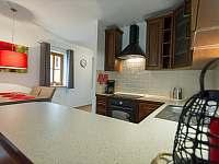Apartmán k pronajmutí - apartmán k pronájmu - 3 Nová Pec - Nové Chalupy