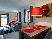 Apartmán k pronajmutí - apartmán k pronajmutí - 4 Nová Pec - Nové Chalupy