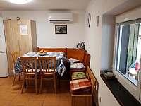 Kuchyň - Lipno nad Vltavou