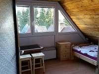 Ložnice 2 - Lipno nad Vltavou