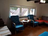 Obývák - Lipno nad Vltavou