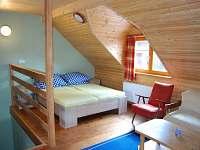 ložnice západ