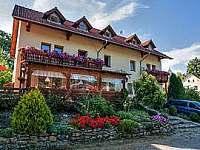 ubytování Hory v penzionu na horách