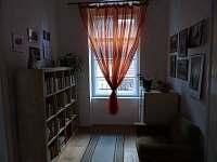 Prima Byt - malá ložnice - apartmán k pronájmu Sušice
