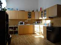 PrimaByt - kuchyně - apartmán k pronajmutí Sušice