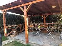 Vila Lipno - vila - 19 Hůrka