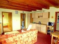 Apartmán2+kk- menší- 38 m2