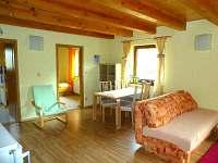 Apartmán2+kk- větší- 42 m2 - rekreační dům k pronájmu Železná Ruda