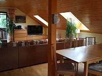 Velký apartmán 4+kk - rekreační dům k pronajmutí Železná Ruda