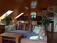 Velký apartmán 4kk - rekreační dům ubytování Železná Ruda