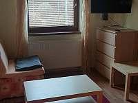 Větší apartmán 2+kk