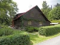 Apartmán ubytování v obci Bušanovice