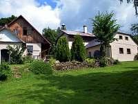 ubytování Skiareál Kašperské Hory v apartmánu na horách - Dolní Dvorce