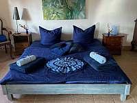 Modrý apartmán - pronájem Dolní Dvorce
