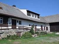 ubytování Javorník v penzionu na horách