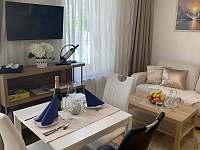 Rezidence Šumava - apartmán U Medvěda - apartmán - 21 Železná Ruda