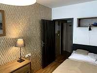 Rezidence Šumava - apartmán U Medvěda - apartmán k pronájmu - 3 Železná Ruda