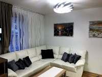 Rezidence Šumava - apartmán U Medvěda - apartmán - 17 Železná Ruda