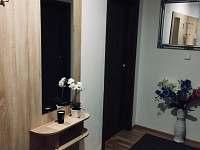 Rezidence Šumava - apartmán U Medvěda - apartmán - 13 Železná Ruda