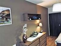 Rezidence Šumava - apartmán U Medvěda - apartmán ubytování Železná Ruda - 5