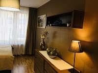 Rezidence Šumava - apartmán U Medvěda - apartmán k pronájmu - 6 Železná Ruda