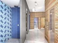 Rezidence Šumava - apartmán U Medvěda - apartmán - 29 Železná Ruda