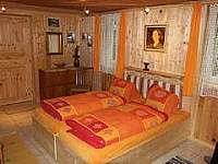 2. ložnice apatmán 1