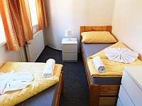 Apartmánový dům OTRE - pronájem apartmánu - 12 Frymburk