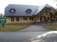 ubytování pro 9 až 12 osob Šumava