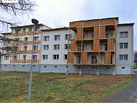 Apartmán Stožec